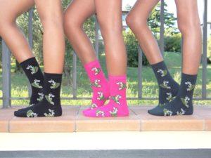 Calzificio Paletti produzione calze Brescia